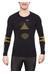 X-Bionic Ski Touring Evo synthetisch ondergoed Heren zwart